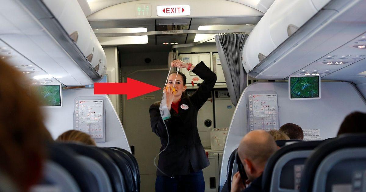 Фото У вас есть 12 минут. Наивные вопросы о безопасности в самолетах