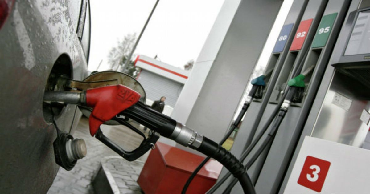 Фото Аналитики рассказали, как взлетят цены на бензин в ближайшие месяцы