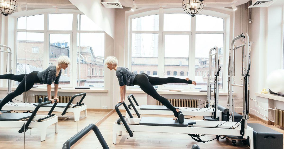 Фото Спорт без боли. Что такое осознанный фитнес и почему он лучше тренажерки