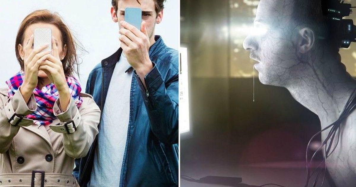 Фото Зависимость, или как социальные сети влияют на человека
