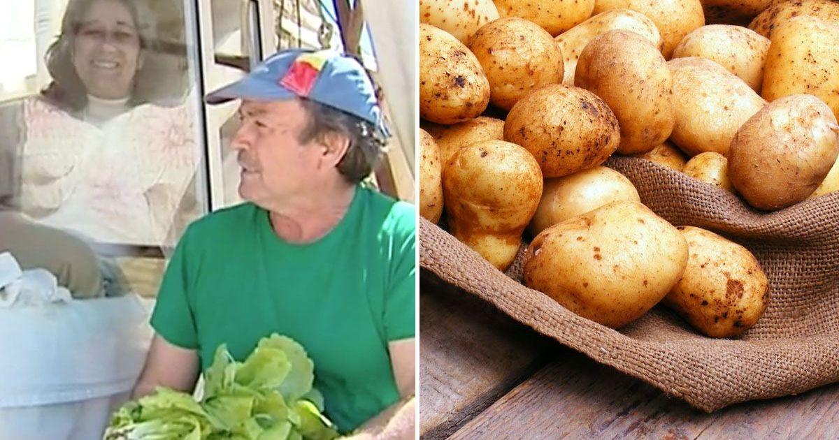 Фото Из-за картошки испанка подхватила редкие болезни и 13 лет живет за стеклом