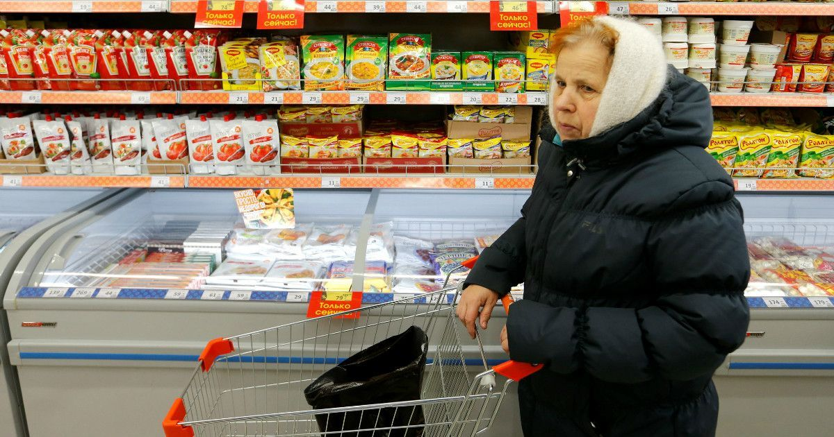 Фото Россияне назвали, сколько денег нужно для «нормальной жизни»