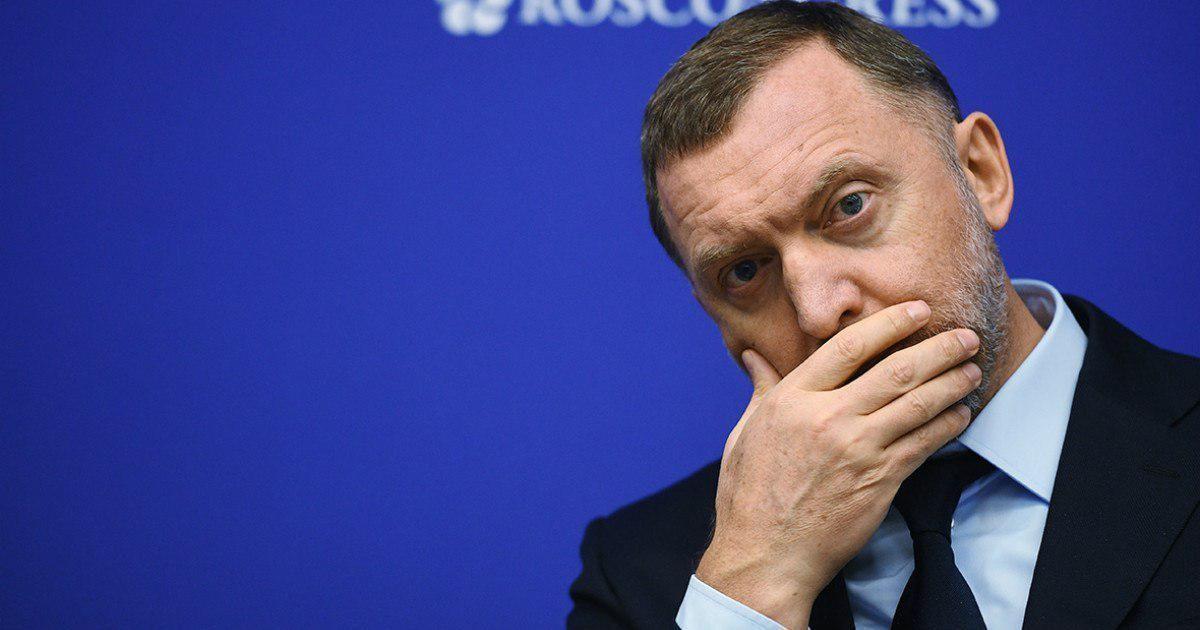 Фото «Зять Путина» и другие. США ввели санкции против российских олигархов