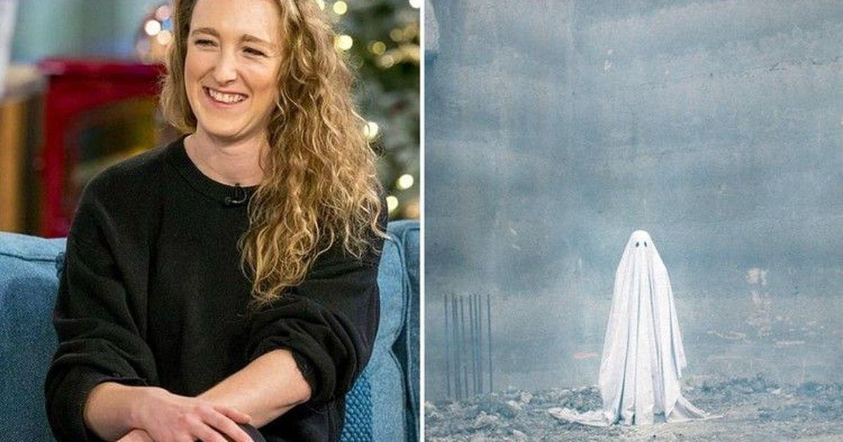 Фото Невидимые друзья: британка заявляет об интимных отношениях с призраками