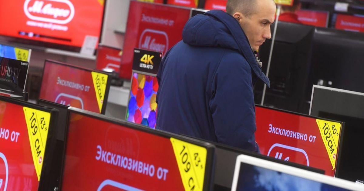 Фото Чем запасаться? Какие товары и как подорожают из-за падения рубля
