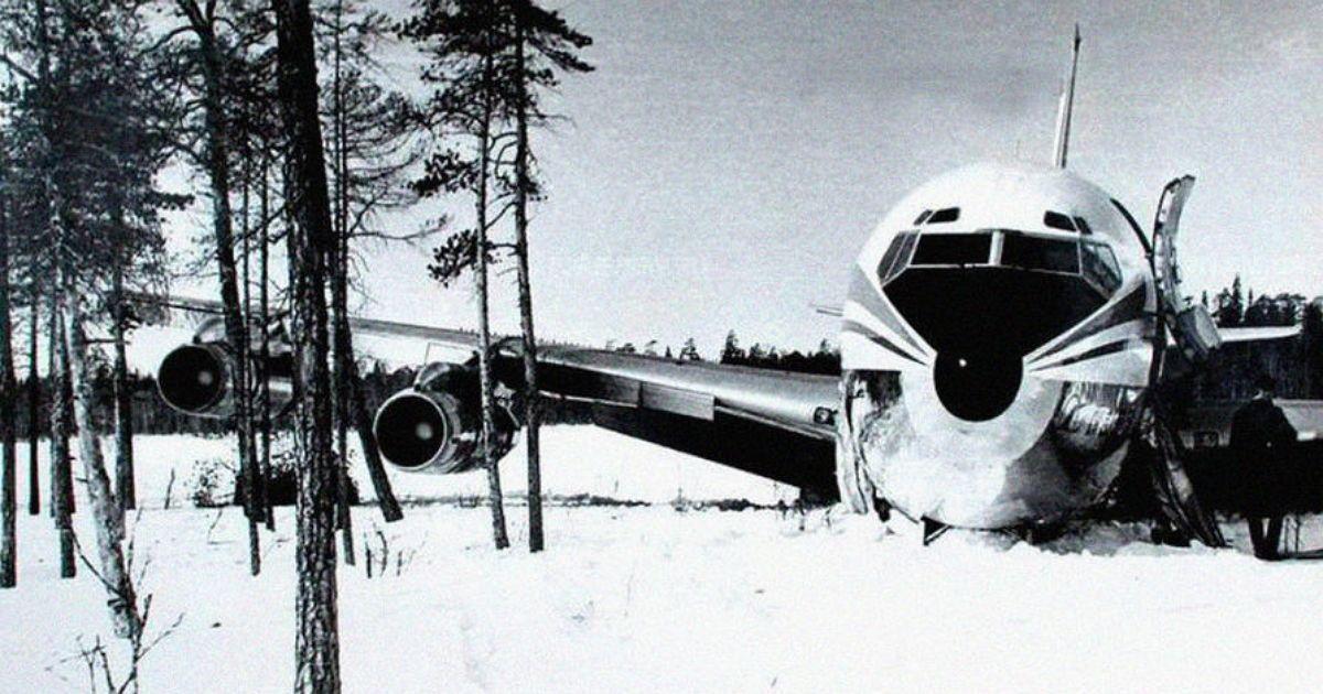 Фото «Даю команду уничтожить самолет». Как СССР сбил два корейских «Боинга»