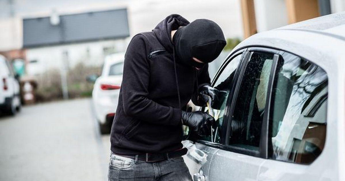Фото Названы самые угоняемые автомобили в России