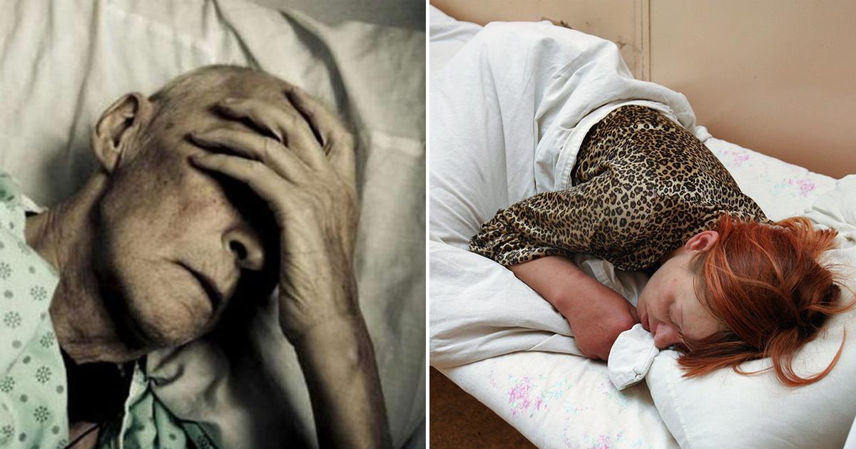 Фото Лечат и калечат. Неожиданные опасности, которые подстерегают нас в больнице