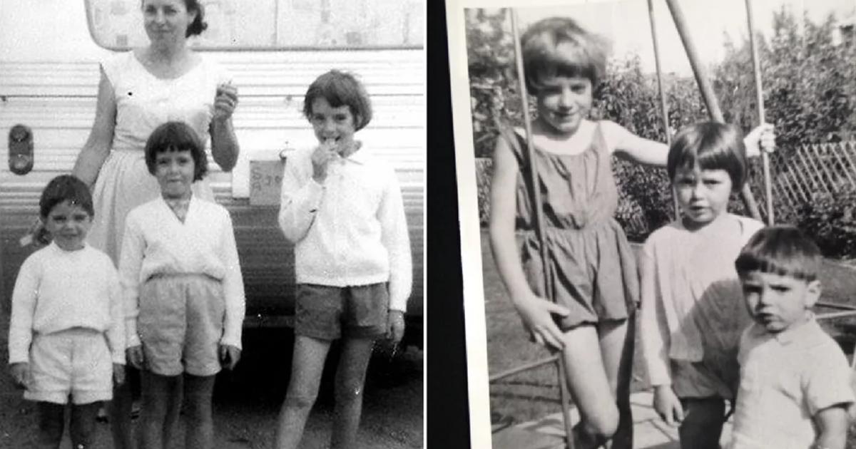 Фото Исчезновение детей Бомонт: трагедия, которая изменила мир