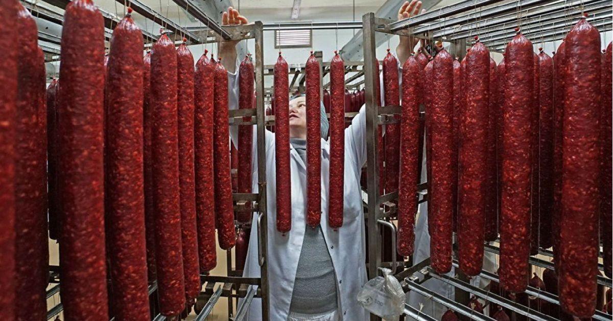 Фото Какие продукты в России подорожают первыми из-за новых пошлин