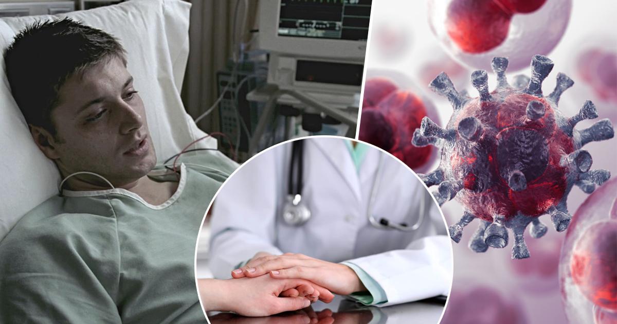 Фото Почему люди стали чаще болеть раком. Выводы ученых