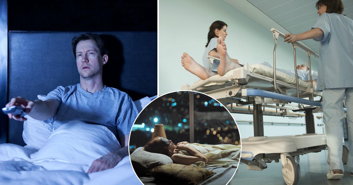 Фото Доказано наукой: почему привычка поздно ложиться спать может вас убить