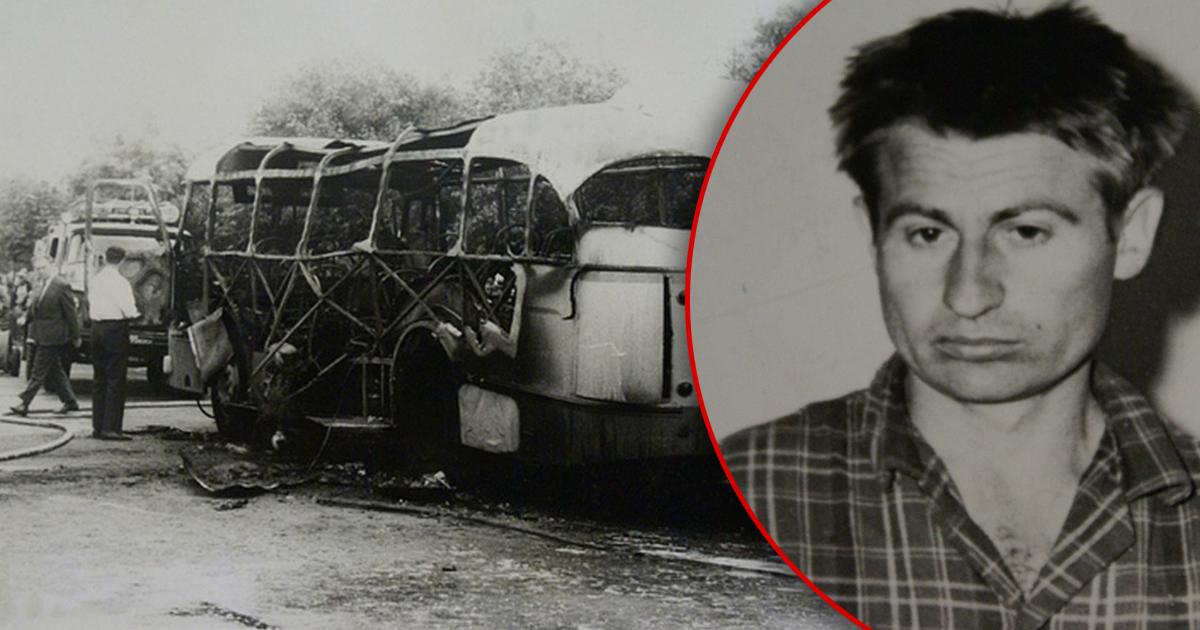 Фото Смерть высоким: История самого безумного террориста Советского Союза