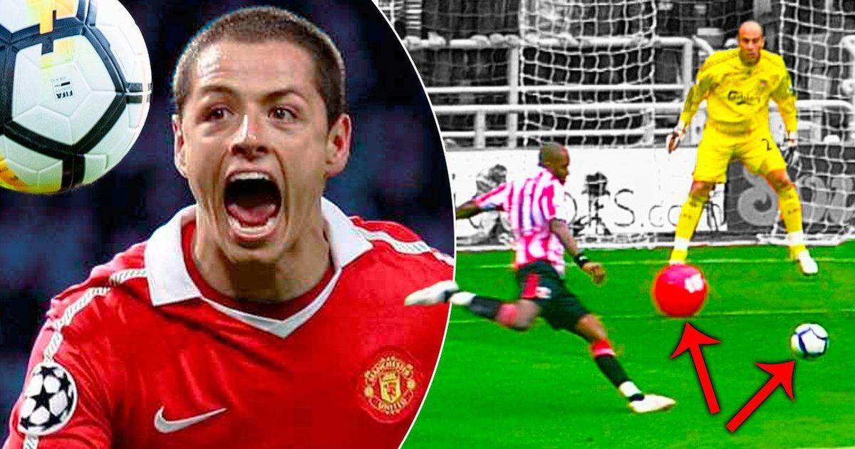 Фото Это нужно видеть. 10 самых смешных голов в истории футбола (ВИДЕО)