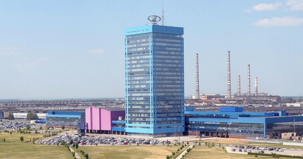 Фото АВТОВАЗ направит более 3 млрд рублей на улучшение условий труда работников в Тольятти
