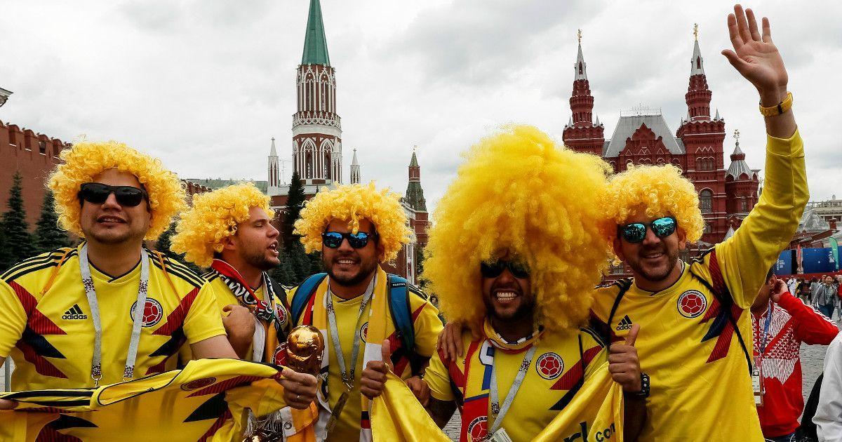 Фото «Да здравствует плацкарт». 5 вещей в России, поразивших иностранцев на ЧМ