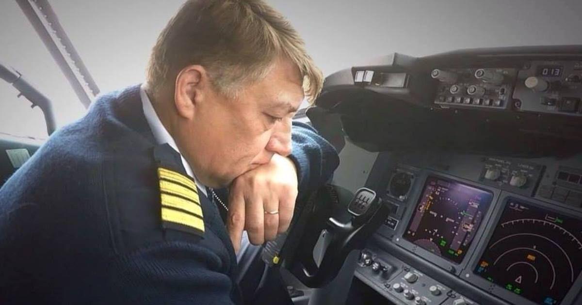 Фото Летчик «Победы» о самолетах, зарплате и самых неприятных пассажирах