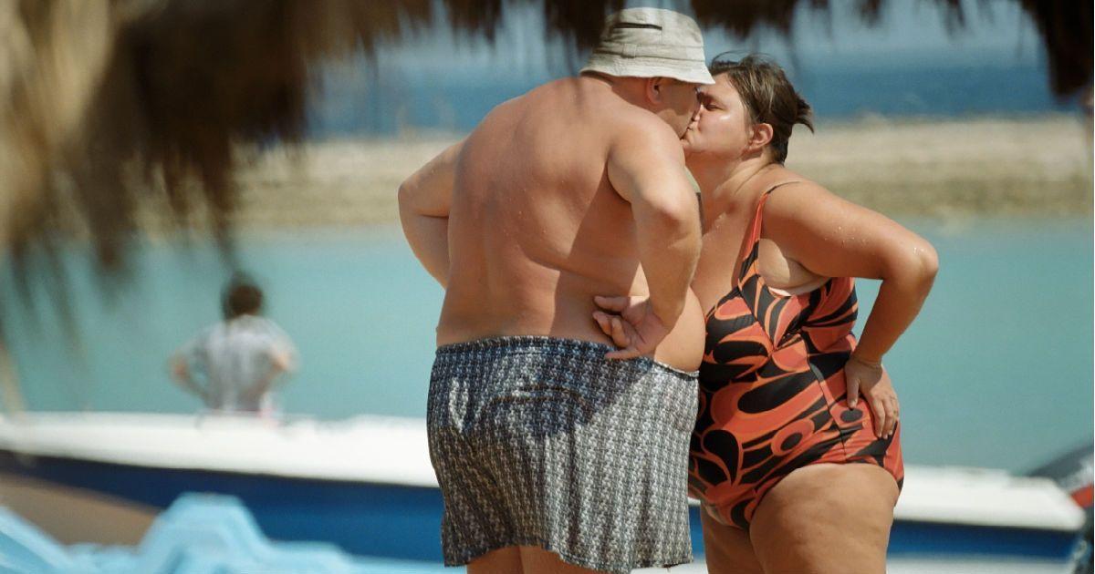 Фото Россия, ты ожирела. Названы регионы, где больше всего людей с лишним весом