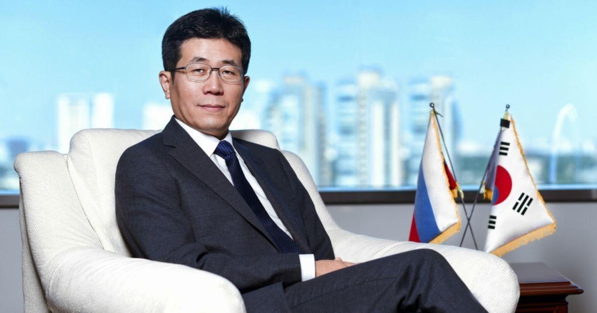 Фото «Хендэ Мотор СНГ» объявила об изменениях в руководстве компании