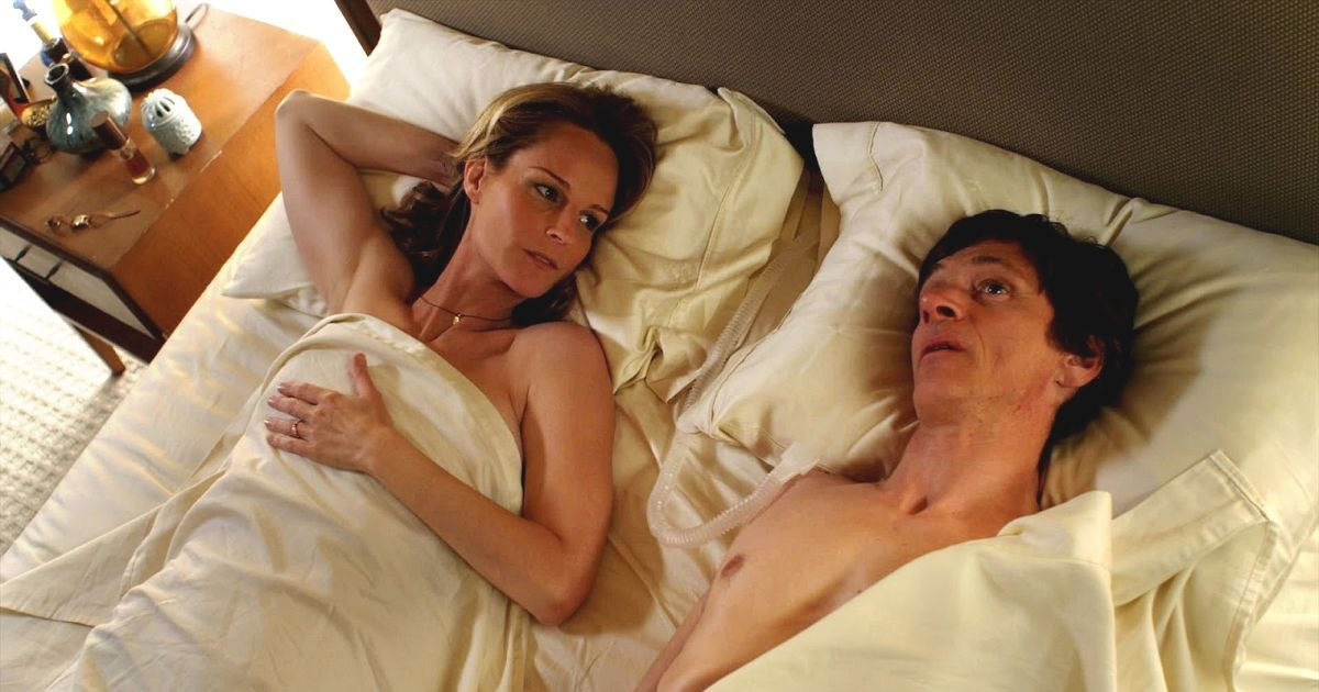 Фото Гроза девственников. Признания женщины, работающей «секс-суррогатом»