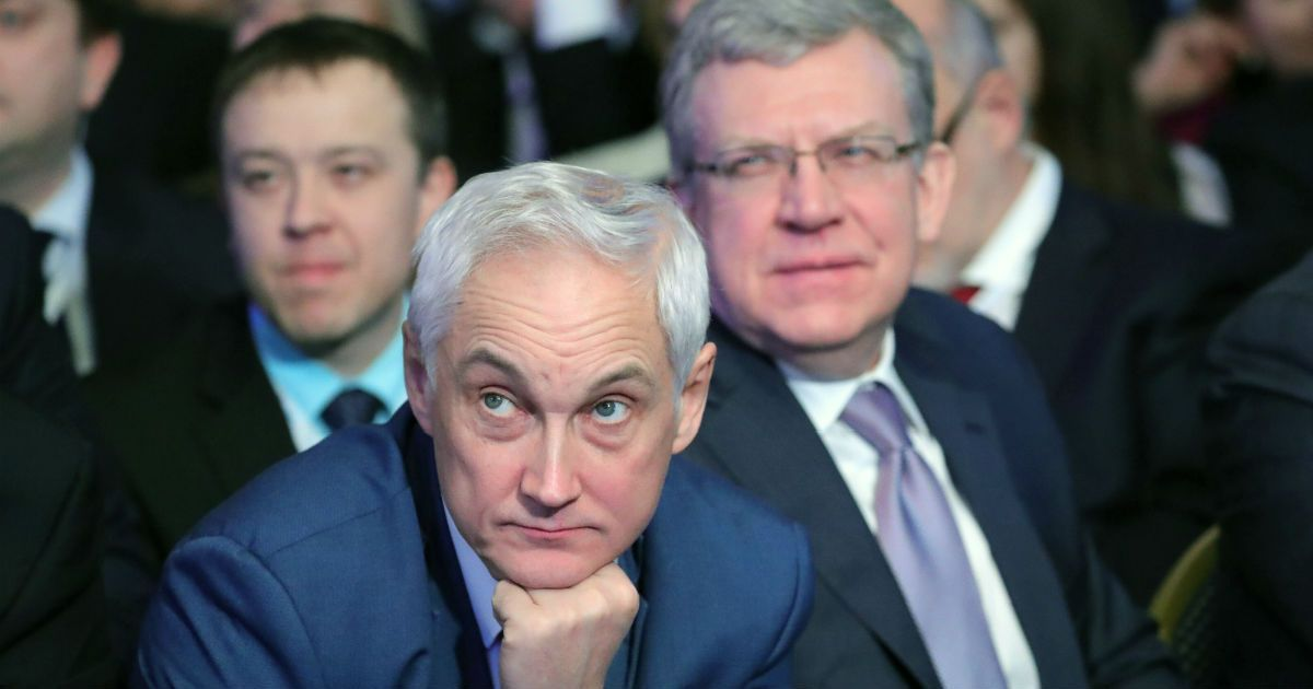 Фото 500 миллиардов на указы. Помощник предложил Путину взять денег с бизнеса