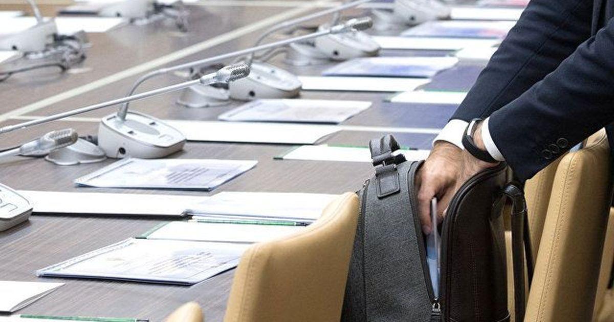 Фото Чиновникам выделят более 600 млрд рублей «для повышения мотивации»
