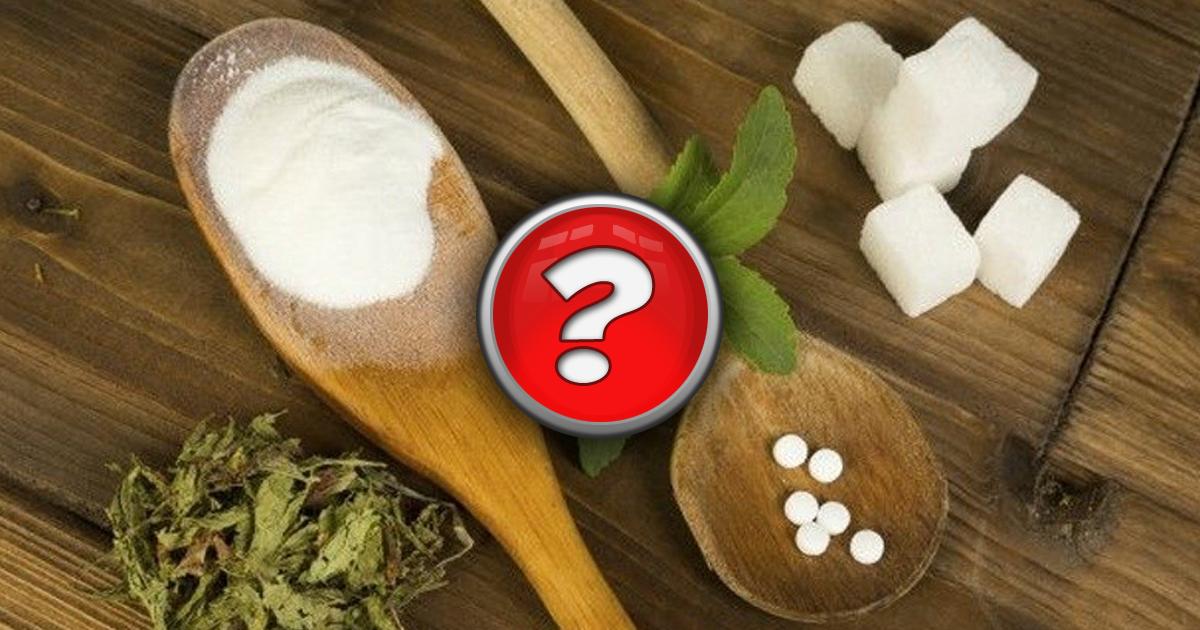 Фото Стоит ли отказываться от сахара в пользу сахарозаменителей?