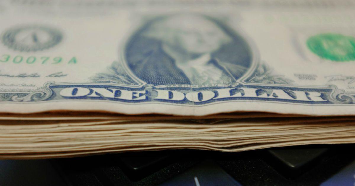 Фото Не запрет, а «снижение зависимости». Правительство начинает борьбу с долларами