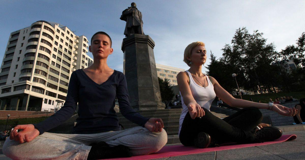 Фото Что такое медитация? Как начать медитировать?