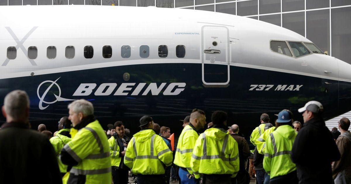 Фото Опасен ли Boeing 737? За что эти самолеты пытались запретить в России