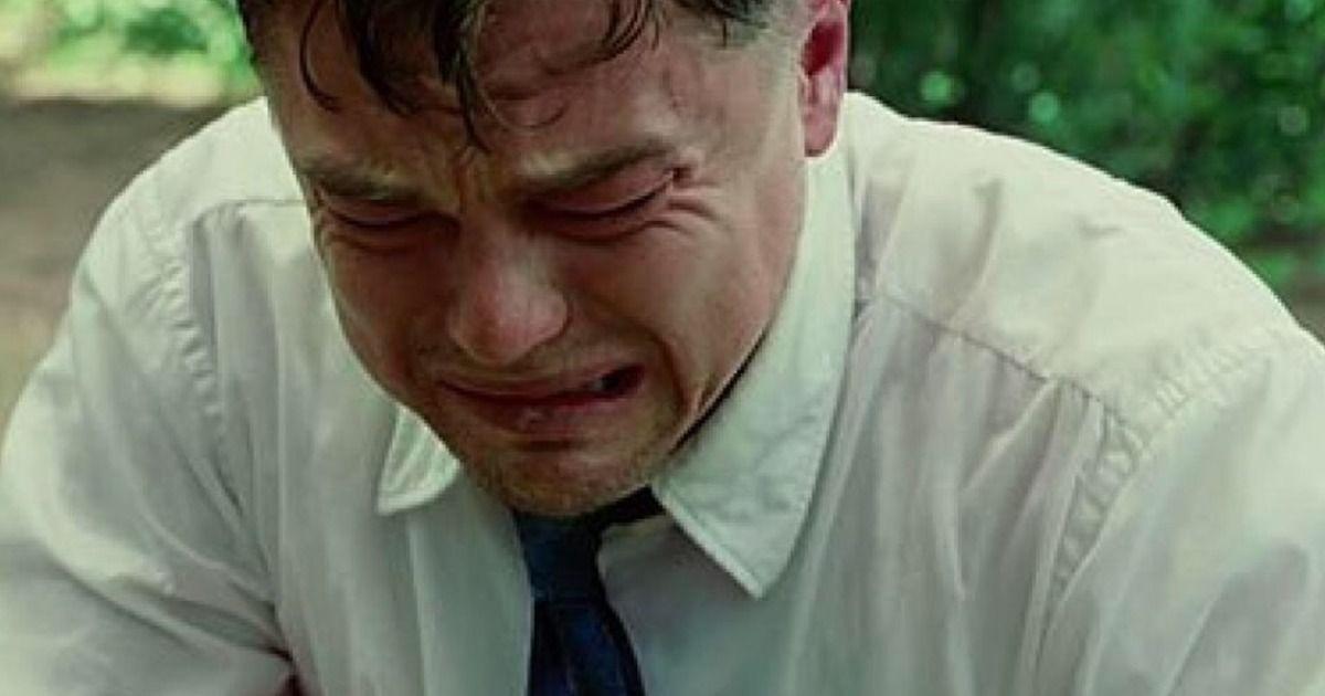 Фото Японские ученые выяснили, что плакать один раз в неделю очень полезно