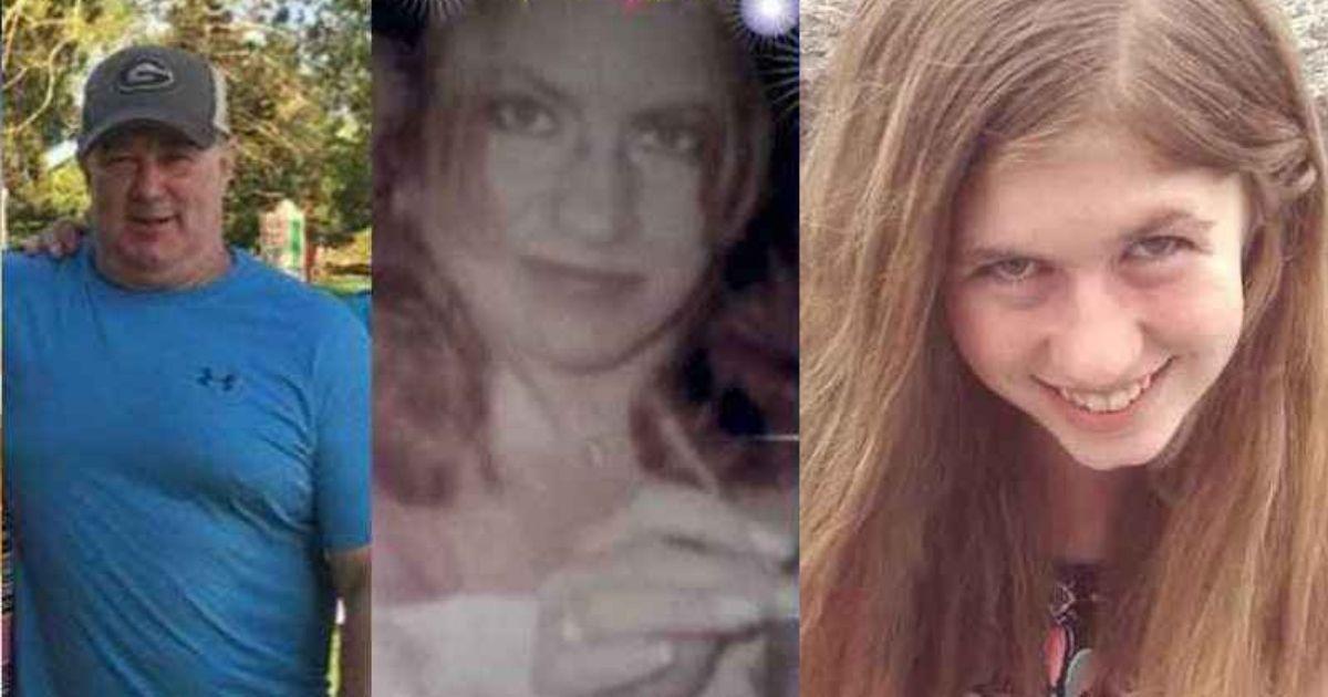 Фото «Неразгаданная тайна»: дело о двойном убийстве и пропавшей девушке