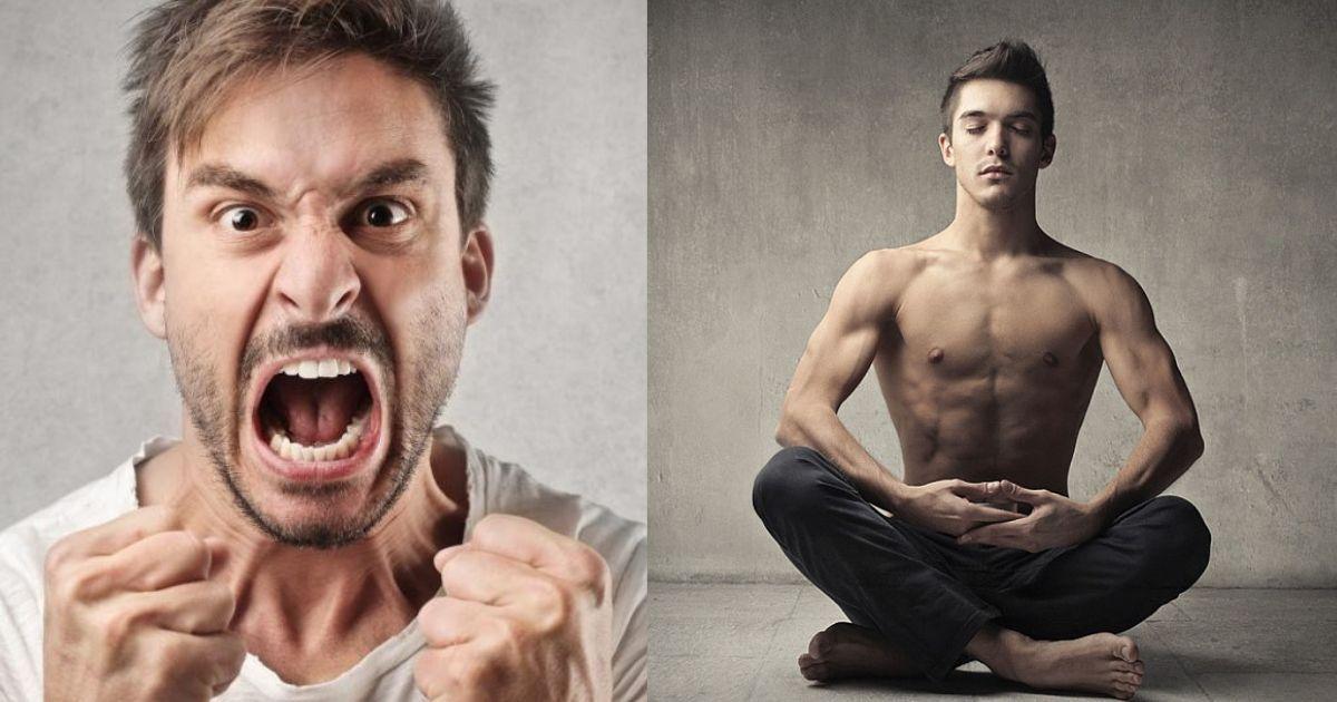 Фото Как стать терпеливее и перестать нервничать. 6 простых способов