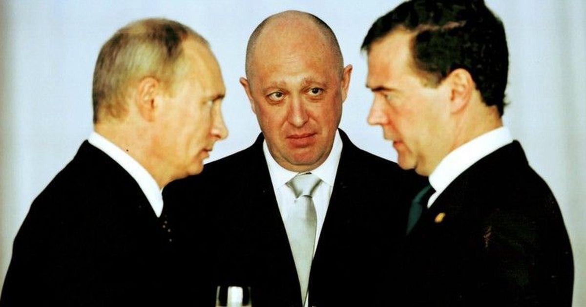 Фото Повар, тролль или наемник? Кто такой Евгений Пригожин?