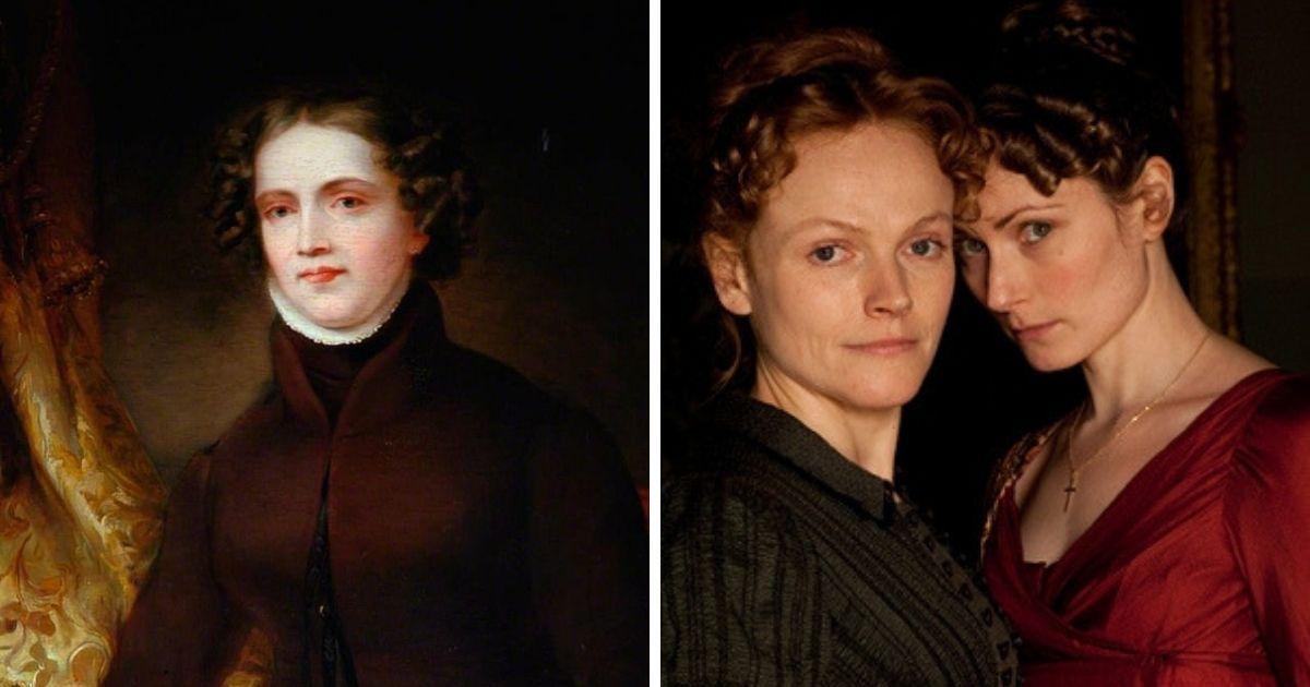 Фото Пикантный дневник: как женщина из 19 века вела записи о своих партнершах
