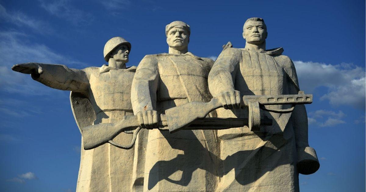 Фото 28 героев-панфиловцев: подвиг или обман? Что говорят историки