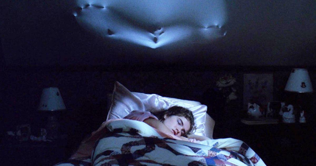 Фото Сонный паралич и царство Морфея: пугающие явления во сне