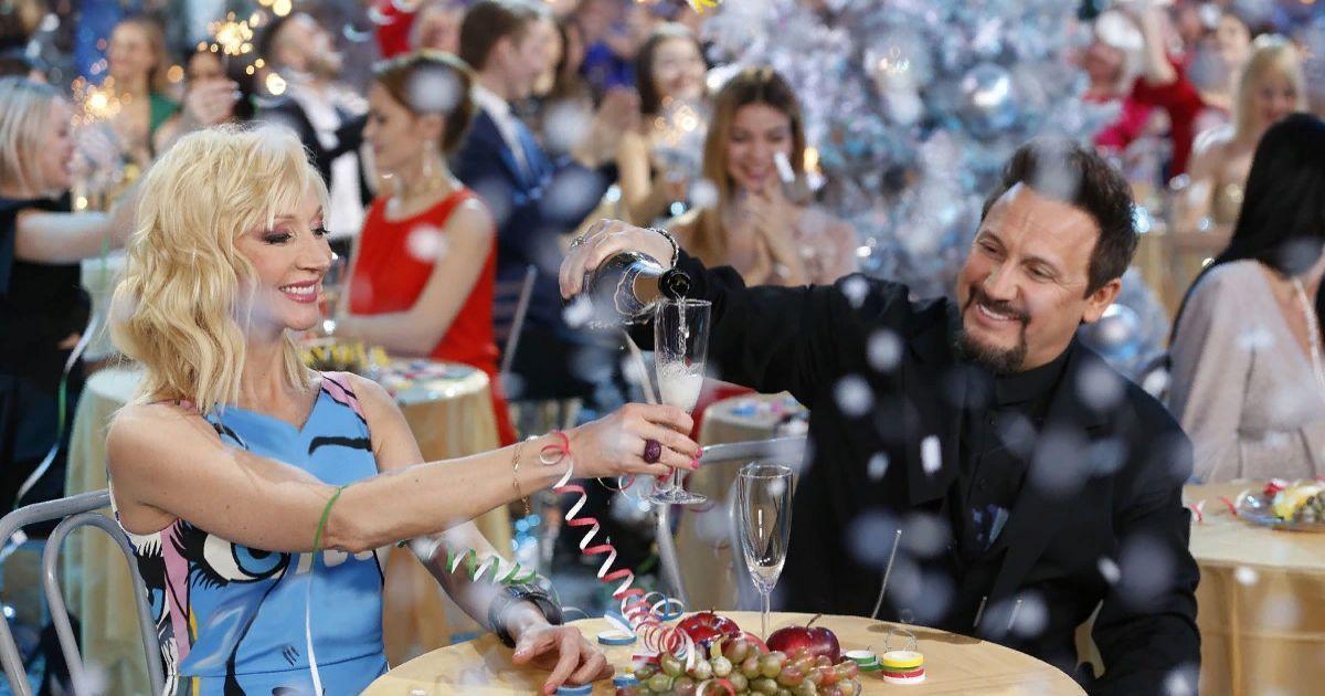 Фото Кругом обман. Как снимают новогодние