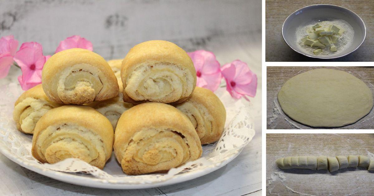 Фото Нежное армянское печенье