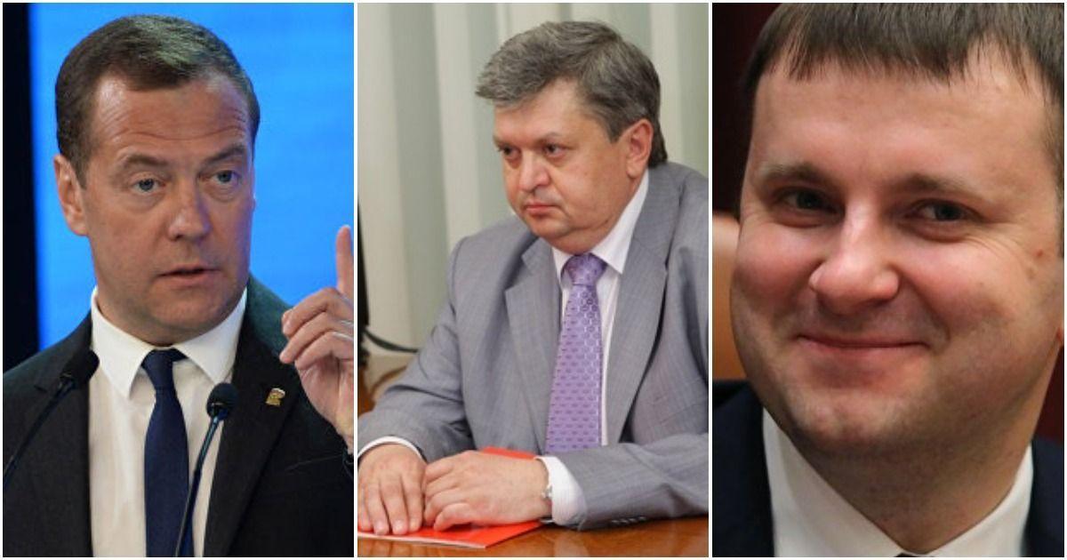 Фото Медведев выгнал главу Росстата. Что теперь будет с экономической статистикой?