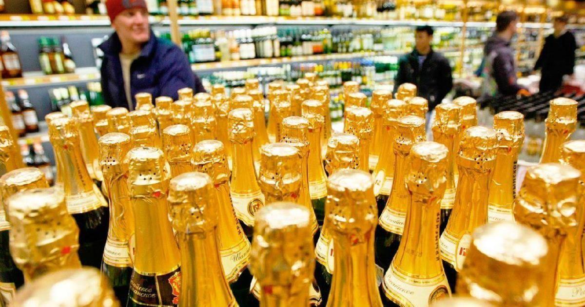 Фото «Посмотрите, как пьют британцы!» Винный эксперт - о хорошем вине и русском пьянстве
