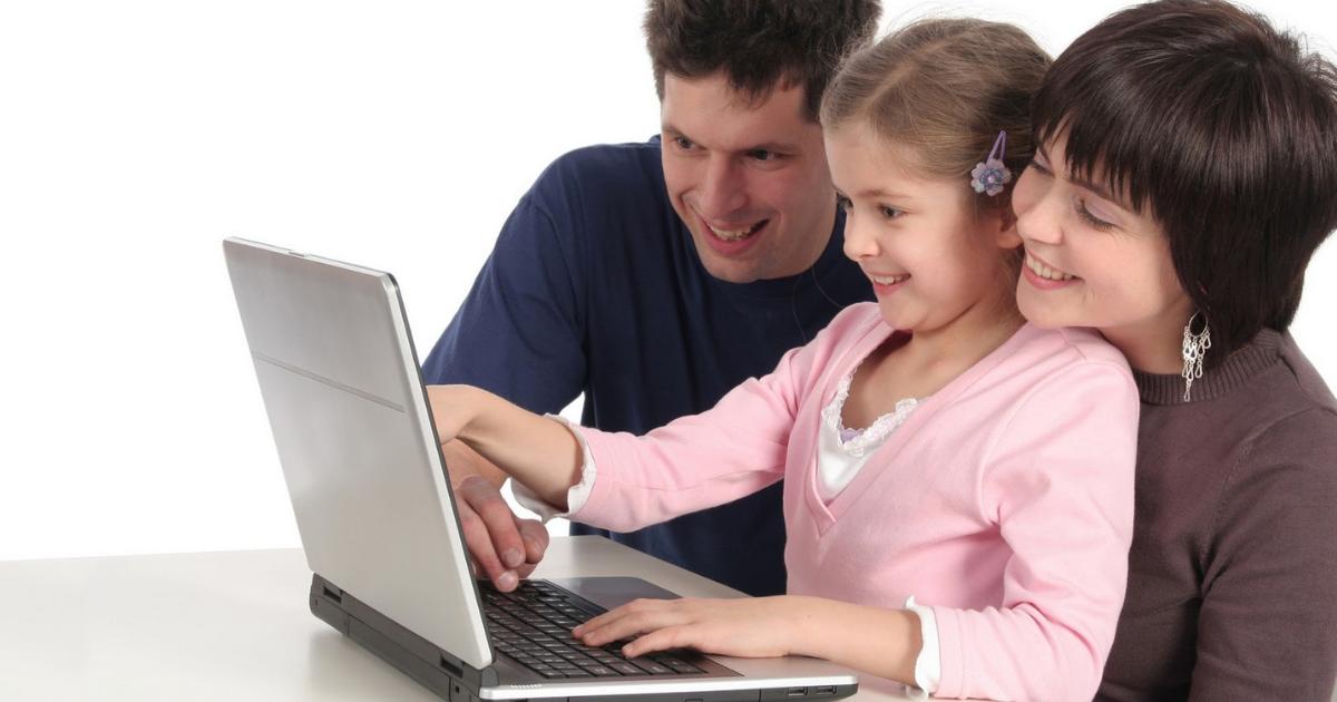 Фото Как защитить детей от вредного воздействия гаджетов