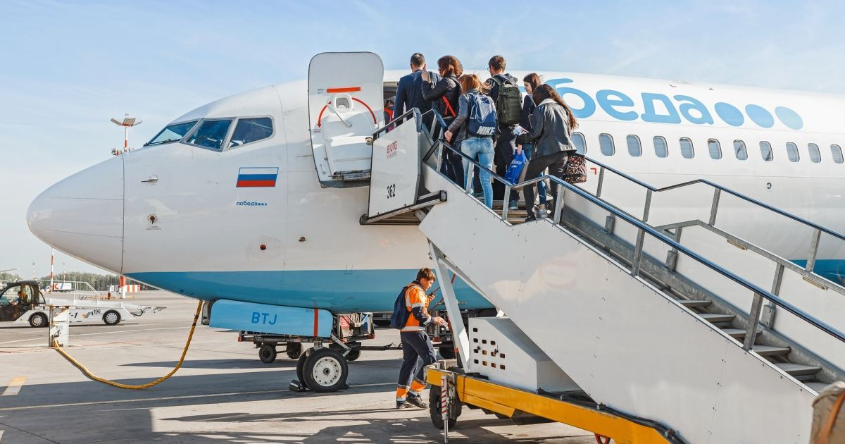 Фото «Победа» враждует с силовиками и отменяет полеты за рубеж. Что происходит?