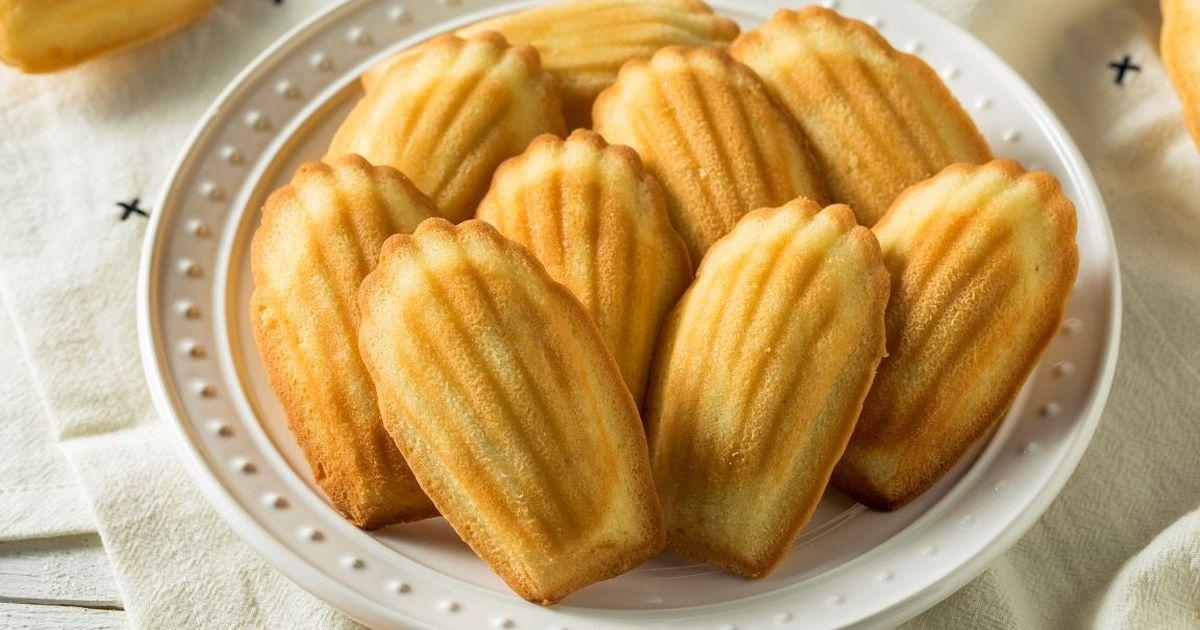 Фото Вкуснейшее печенье