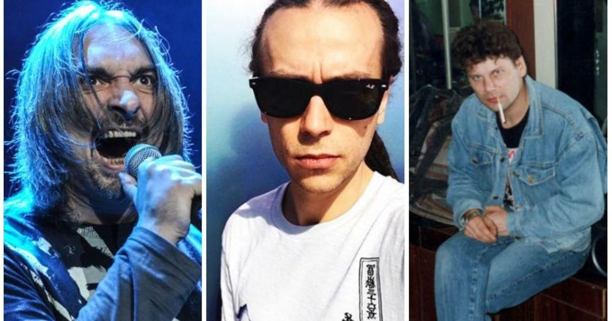 Фото Тромб, морфин, суицид. Музыканты 90-х и 2000-х, ушедшие слишком рано