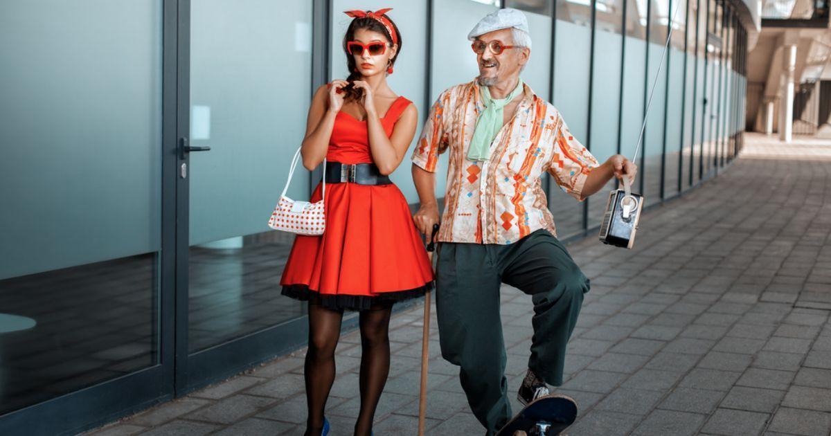 Фото «Вы такое не осилите». 13 признаков превращения в старпёра