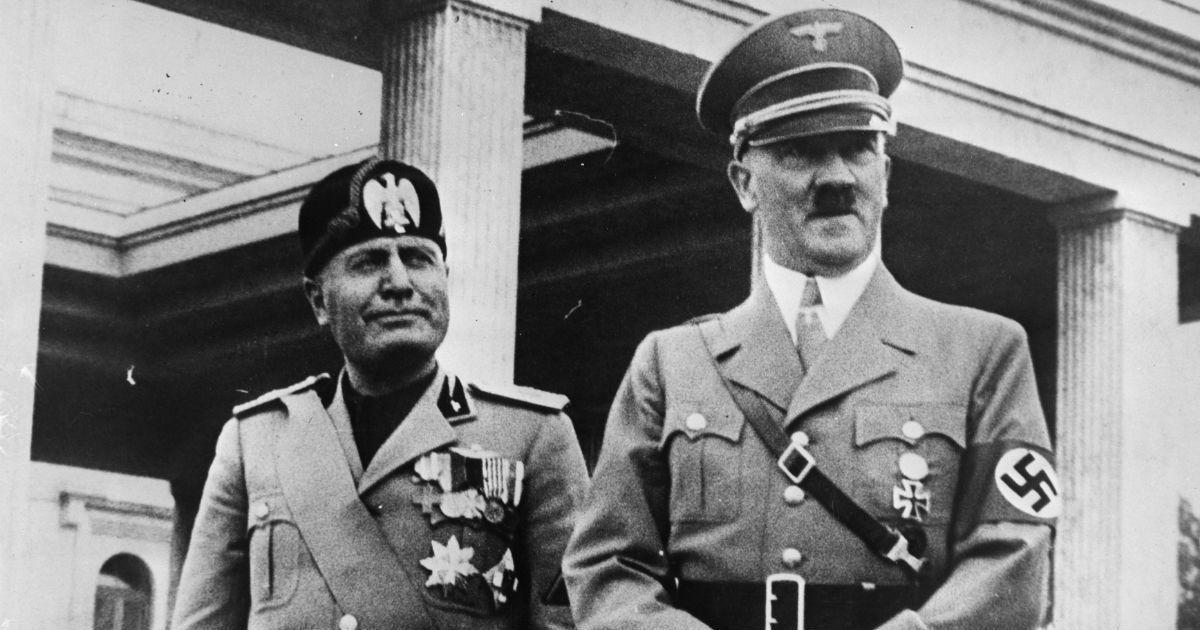 Фото Что такое тоталитаризм. Тоталитарный политический режим и его признаки