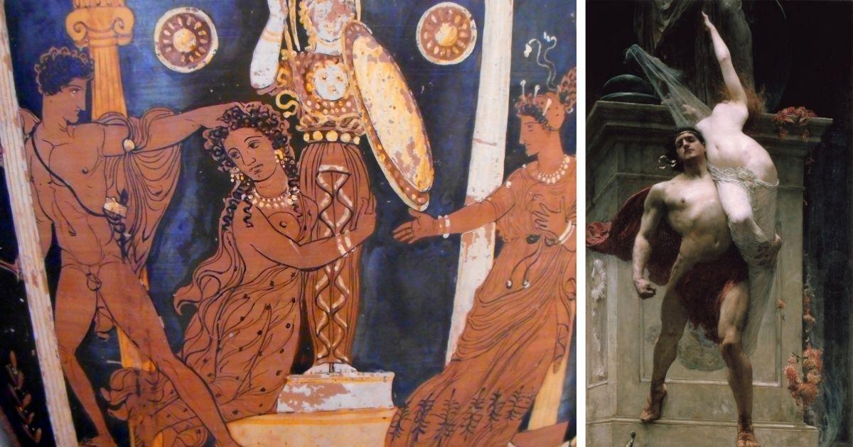 Фото Кассандра и комплекс Кассандры. Что значит «пророчество Кассандры»?