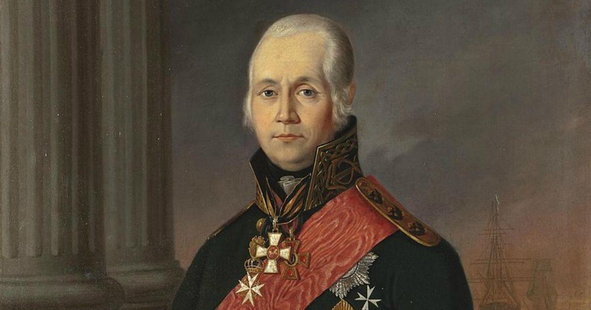 Фото Вспоминая о подвигах адмирала Ушакова. Чем славен флотоводец?