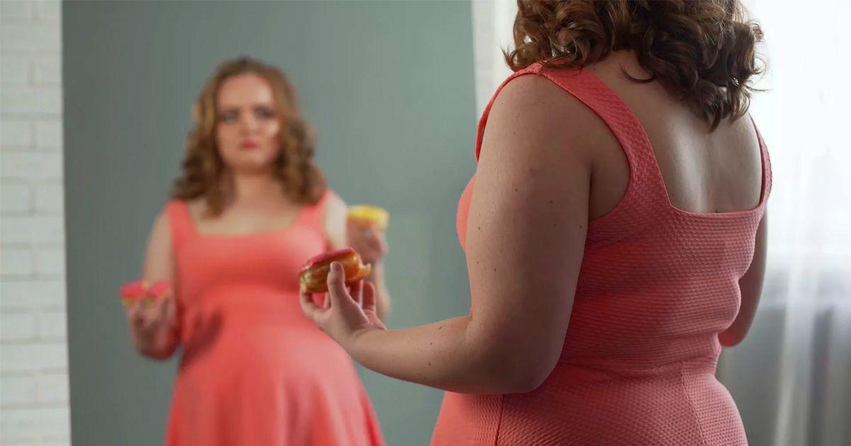 Фото Как лишний вес может спасти жизнь при смертельно опасной болезни